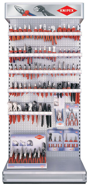 Knipex 1M (3Ft) Tool Bar with Canopy Draper 18909