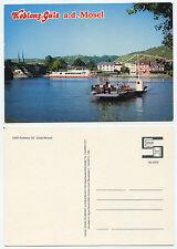 28333 - Koblenz-Güls a.d. Mosel - Fähre - alte Ansichtskarte