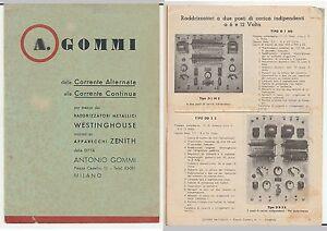 A-GOMMI-CATALOGO-ALTERNATORI-E-RADDRIZZATORI-PER-AUTO-DI-EPOCA-ANNO-1941