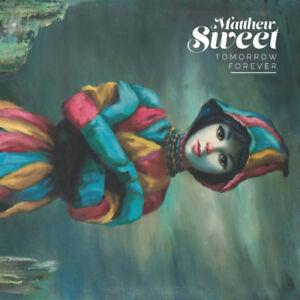 Matthew-Sweet-Tomorrow-Forever-New-Vinyl-LP