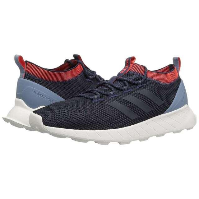 Adidas Men's Essentials Questar Rise CloudFoam Running Training Shoes Sneakers