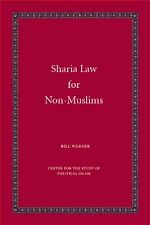 Sharia Law for Non-Muslims (A Taste of Islam), New, Free Shipping