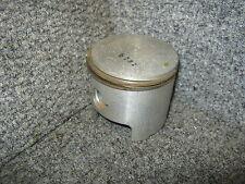 VINTAGE SKI-DOO Rotax Elko Piston & Rings 1973-1975 TNT F/C 440 67.82mm RARE NOS