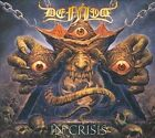 In Crisis [Digipak] * by Defiled (CD, Jan-2011, Season of Mist)
