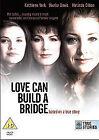 Love Can Build A Bridge (DVD, 2012)
