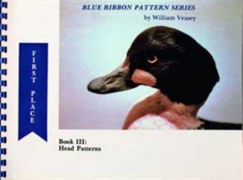 Head Patterns (Blue Ribbon Pattern Series, Book 3), Decorative Arts, Puzzles & G
