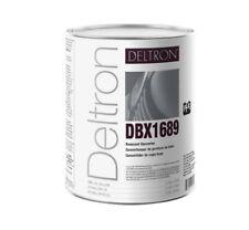 Dbx1689 Ppg Refinish Deltron 1 Gallon