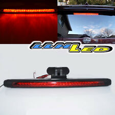 UNIVERSAL THIRD BRAKE LIGHT 12v HIGH 28 LED STOP LIGHT  33cm CAR LIGHTS