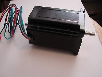 no microchips K179 Unipolar Stepper Motor Driver Kit 60V 49A real power MOSFETS