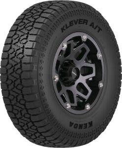 4 New - KENDA  285/70R17 KLEVER A/T2 (KR628) 285 70 17 2857017 All-Terrain Tires