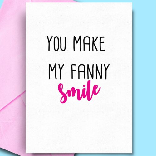 Birthday Card For Husband Adult Fun Funny Cards For Hubby Fiance Partner