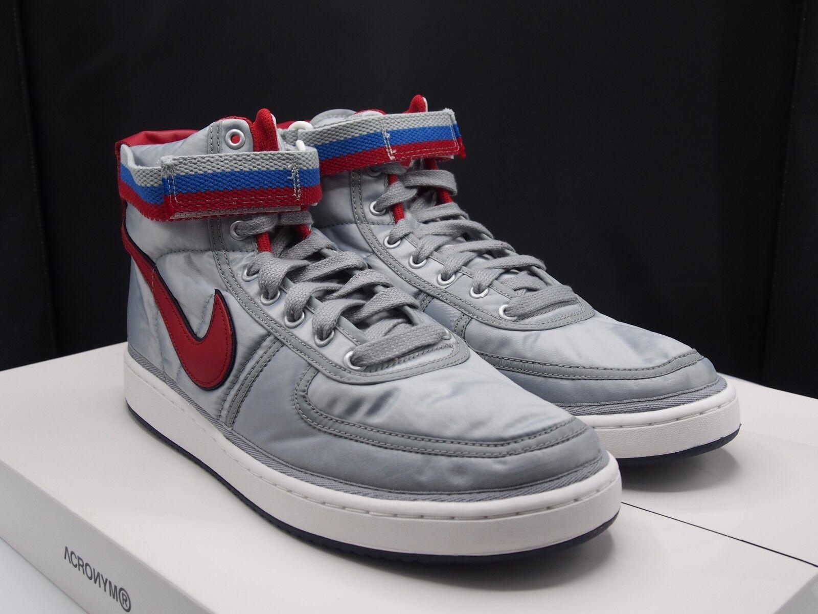 Nike Vandal High High Vandal Supreme QS ah8652-001 536566