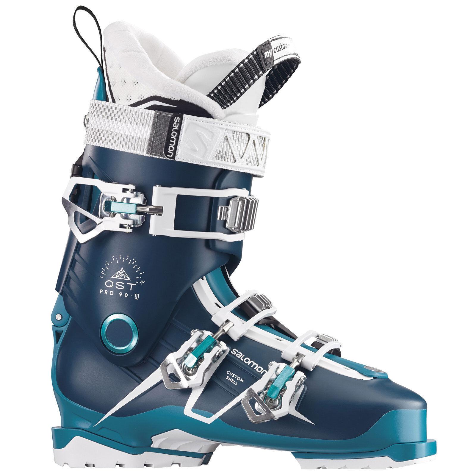 Salomon Qst pro 90 W Ladies Ski Boot Ski shoes Skiboot all Mountain Piste New