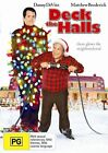 Deck The Halls (DVD, 2007)