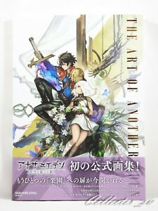 3-7-Days-The-Art-of-Another-Eden-Illustration-Book-from-JP