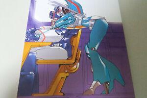 Transformers-Yaoi-Doujinshi-Thundercracker-X-Soundwave-A5-44pages-Kuro-Azurita