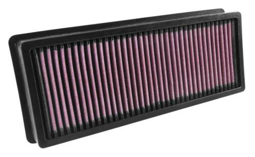 33-3028 535d K/&N Replacement Air Filter for BMW 335d 535d xDrive