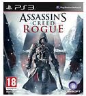 Assassin's Creed: Rogue (Sony PlayStation 3, 2014)