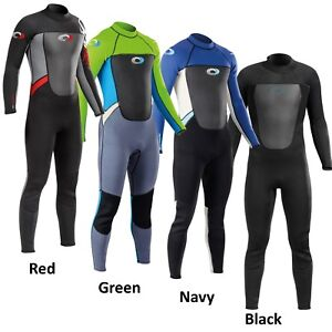Osprey-Wetsuit-3-2mm-Mens-Origin-Adult-Full-Length-Neoprene-Steamer-Wet-Suit