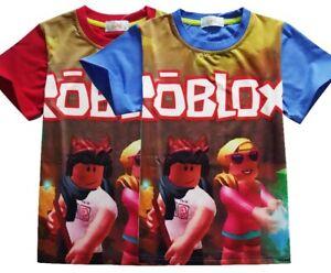 Roblox Printed Kid S T Shirt Au Shop Ebay