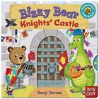 Bizzy Bear: Knights' Castle by Nosy Crow (Board book, 2014)