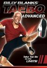 Billy Blanks TAE Bo Advanced 0013132467795 DVD Region 1
