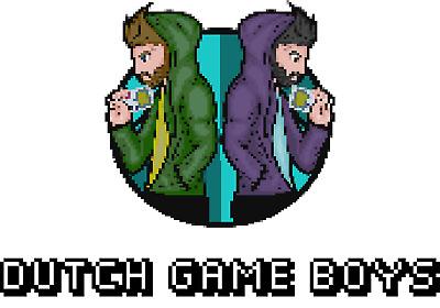 Dutch Game Boys
