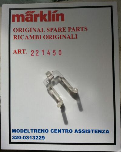 MARKLIN 3046  22145 - 221450    DIFFUSORE LUCI  LICHTKOERPER