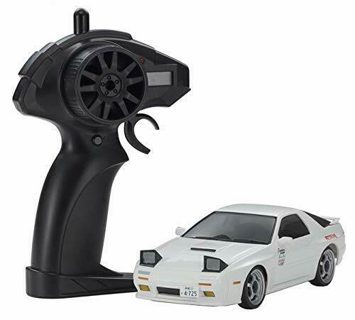 Kyosho First MINI-Z RC Electric Car Initial D Mazda SAVANNA From japan