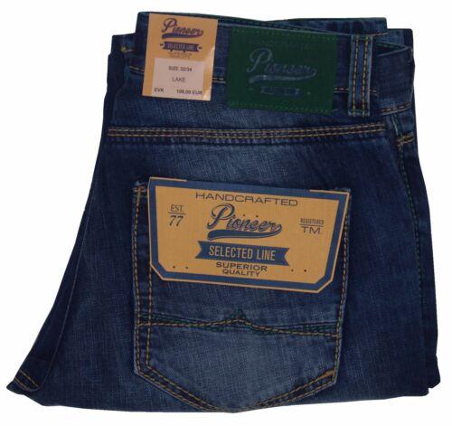 109€ Pioneer Jeans LAKE  Green Edition destroyed /%100 BAUMWOLLE  OVP PREIS