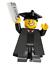 MINIFIGURES-CUSTOM-LEGO-MINIFIGURE-AVENGERS-MARVEL-SUPER-EROI-BATMAN-X-MEN miniatura 87