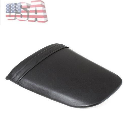 US Rear Passenger Seat Pad For Honda CBR600RR 2007-2008 2009 2010 2011 2012 SRC