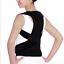 Adjustable-Therapy-Posture-Corrector-Clavicle-Support-Back-Brace-Shoulder-Belt-m thumbnail 12