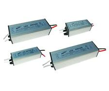 Waterproof LED Driver Transformer power supply IP65/IP66 240v to 8-42v options
