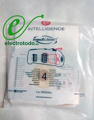 el Electrolux Lux Intelligence for
