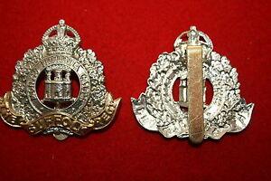 British Army Pin Badge Suffolk Regiment