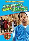 Everybody Hates Chris Second Season 0097361166049 DVD Region 1