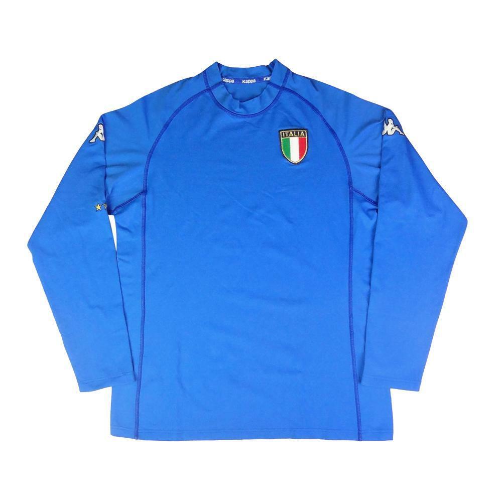 200001 Italia Maglia Home XXL  SHIRT MAILLOT TRIKOT