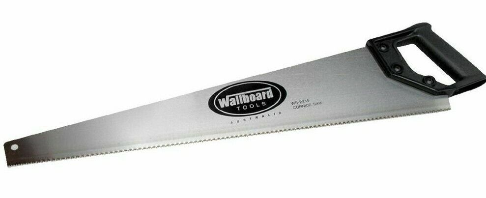 Wallboard CORNICE SAW WS2210 550mm Plastic Handle USA Brand