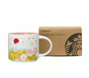 Starbucks-Japan-You-Are-Here-Collection-Mug-414ml-Spring-version-Sakura