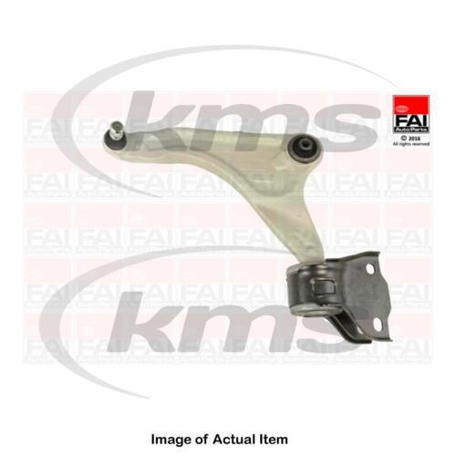 collectivedata.com New Genuine FAI Wishbone Track Control Arm ...