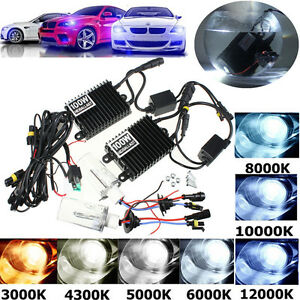 75W-100W-CAR-HID-KIT-AC-Ballast-H1-H3-H4-H7-H8-H9-H11-9005-9006-Xenon