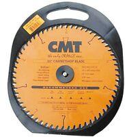 Cmt Orange Tools Industrial Cabinetshop Blade Carbide Tipped Dia 10 Teeth 60