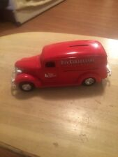 Vintage Erlt Toy Collector And Price Guide Diecast Car