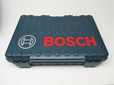 New Listing Bosch Rh540m 1 916 Inch Sds Max Combination Rotary Hammer Blue