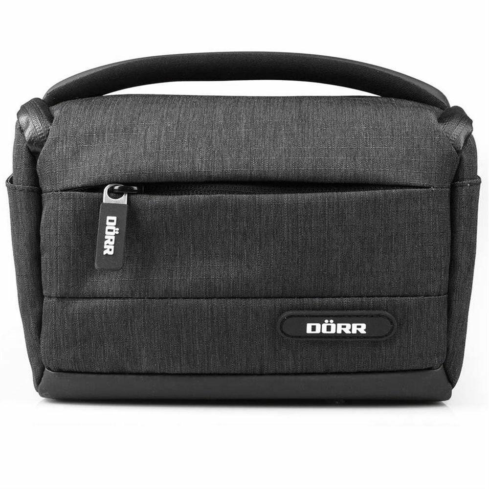 Dorr Motion System 1 Black Camera Bag