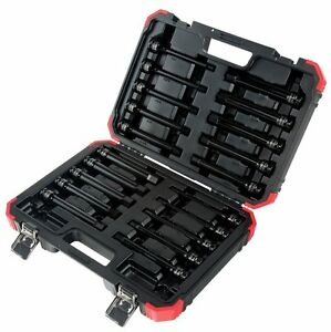 Sunex-2637L-Tools-20-piece-1-2-In-Drive-Impact-Hex-Driver-Master-Set-6-In