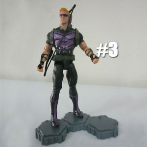 6-039-039-Endgame-Comic-Hero-Hawkeye-Ronin-Clint-Barton-Avengers-Action-Figure-Toy
