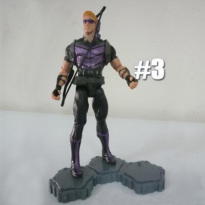 "Marvel Legends 6/"" Ronin Clint Barton Avengers Endgame Sealed Mint Hawkeye New"