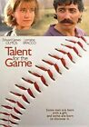 Talent for The Game 0883929312948 With Edward James Olmos DVD Region 1